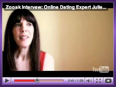 Online Dating Expert Julie Spira