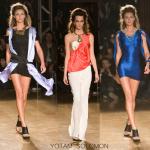Yotam Solomon Runway Show
