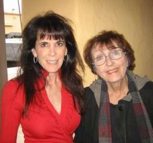 Julie Spira & Dr. Pat Allen