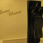 Demi Moore's Handbag on Auction