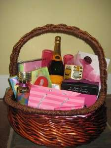 Cyber Love Basket