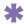 purpleasterisk