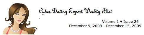 Weekly Flirt 12.9.09