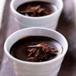 Love Potions - Chocolate Espresso Pots du Creme