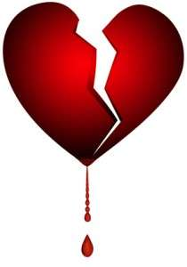Peril of the Week - The Valentine's Break Up