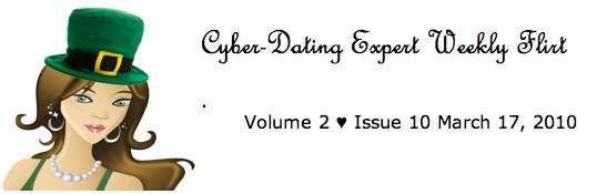 Cyber-Dating Expert Weekly Flirt