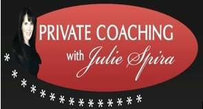 Coaching with Julie