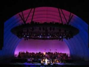Beatles Celebration- Hollywood Bowl
