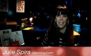 Julie Spira - Social Media Week