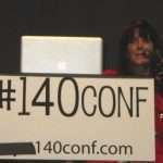 Julie Spira at 140 Conference