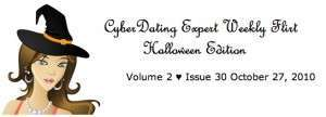 Weekly Flirt - Halloween Edition