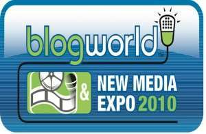 Blog World