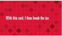 Flip me cards