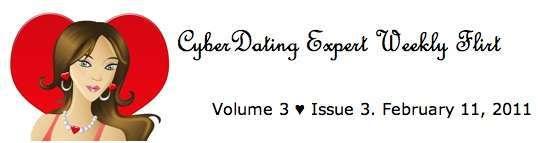 Weekly Flirt Valentine's Edition