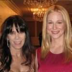 Laura Linney at Taste for a Cure