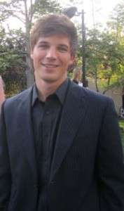 Matt Lanter