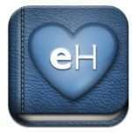 Cyber Dating Expert Top 10 Mobile Dating Apps - eHarmony iPad