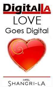Love Goes Digital Panel - Online Dating