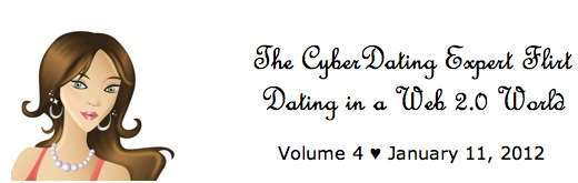 Cyber Dating Expert Weekly Flirt