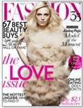 Fashion Magazine - Love Among the Laptops