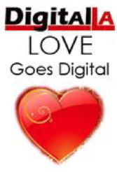 Love Goes Digital - CyberDatingExpert.com