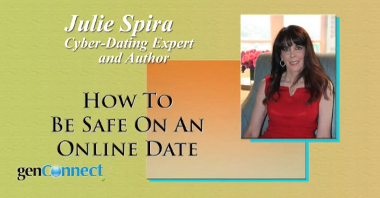 Online dating safety experts