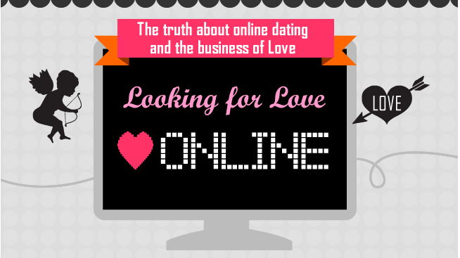 Dating looking for love