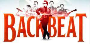 Backbeat - Love Me Do