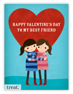 Cyber dating expert for Valentine s day gifts for best friends