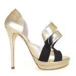 Fashion First Date Shoes