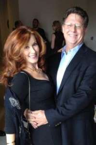 Marsha and Curt