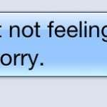 When It's OK To Break Up in a Text