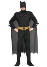 Batman Costume - Halloween