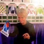 Kristin Kristin Chenoweth - Breeders' Cup