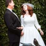 Marsha Collier and Curt Buthman Wedding