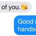 20 Flirty Text Messages To Capture His Heart