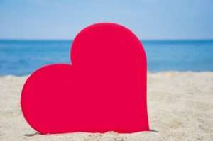 Summer Love - The Benefits of Dating While on Vacation