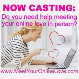 Oxygen - Meet Your Love Online