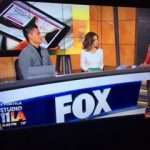 Julie Spira on Ashley Madison - My Fox LA