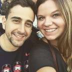Cyber Love Story, Matt and Allee - They Met on Tinder