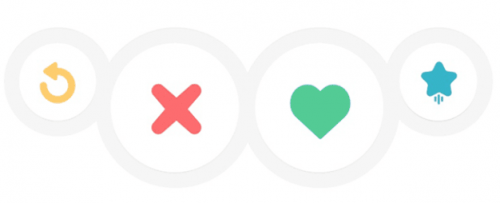Tinder Adds Super Like Button to Nudge Your Digital Crush
