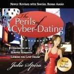 Perils of Cyber-Dating Audio Book Cover