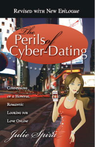The Perils of Cyber-Dating Book