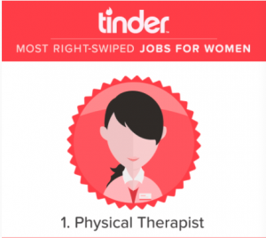 Tinder Women