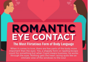 How to Fall in Love This Fall Using Your Eyes