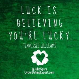 7 Quotes To Get Lucky On St Patricks Day
