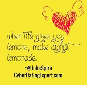 When life gives you lemons quote