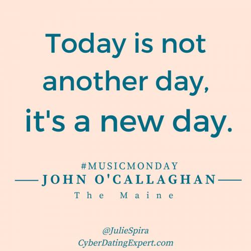 June 6 Music Monday