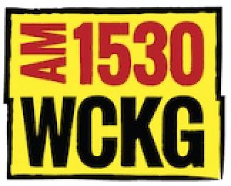 WCKG Eddie V Show
