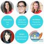 Meet Dating CEOs at Silicon Beach Fest